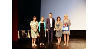 FIRST EVER GRAND PRIX OF THE EUROPEAN HERITAGE AWARDS PRESENTED IN SERBIA TO CONSERVATION STUDY OF VILLAGE GOSTUŠA IN PIROT DISTRICT