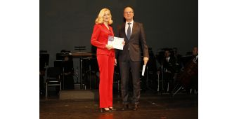 European Union heritage Award 2916: Gra Prix for the Conservation Study of village Gostuša in Pirot District